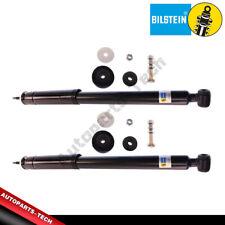 Bilstein Rear Coil Spring 2pcs fits Mercedes-Benz C230