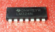 UA739PC OPERATIONAL AMPLIFIER DUAL AMP BIPOLAR 14 PIN PLASTIC DIP LOT OF 1