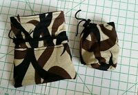 Camoflauge Archery Sight Cover & Fletching Cover Package