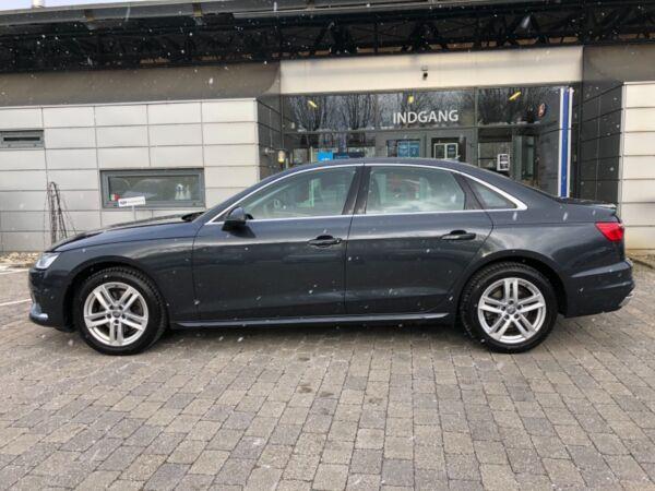 Audi A4 40 TFSi Prestige S-tr. billede 2