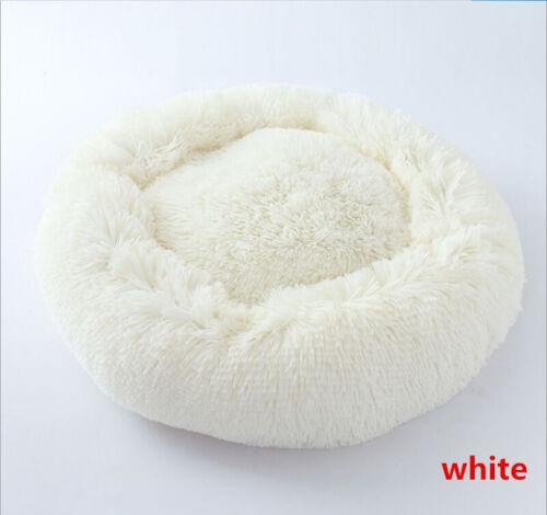 Pet Cat Small Dog Basket Soft Bed Met House Super soft sea cashmere S ,L