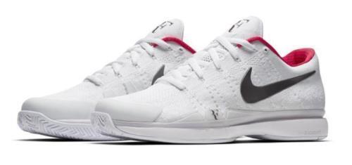 Mens Nike Zoom Vapor Flyknit HT QS 916834-106 White Brand New Size 15