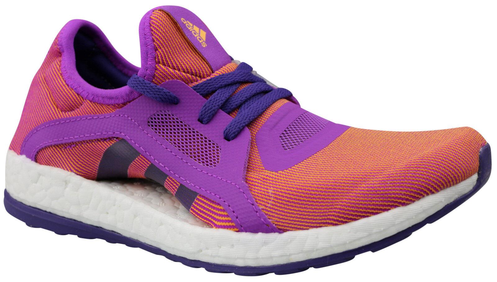 Adidas Pure Boost X X X Pureboost Turnschuhe Schuhe Damen Gr 36 - 38,5 AQ6012 NEU & OVP    Ruf zuerst  c61d47