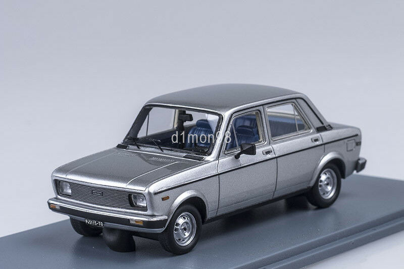Fiat 128 1100 CL Neo Scale Models 1 43 NEO45115