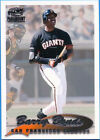 1999 Pacific Barry Bonds #208 Baseball Card