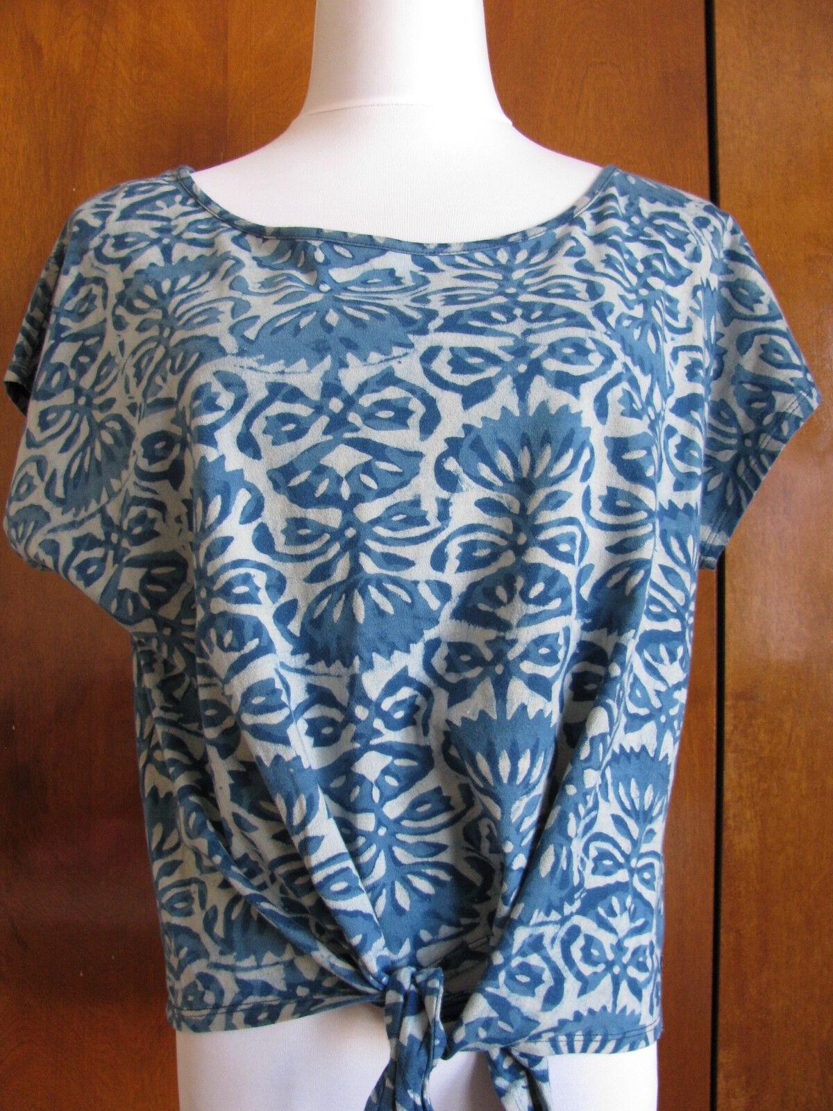 Ralph Lauren Denim & Supply damen's  TShirt Größe Medium NWT