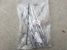 Lot Of 25 Pcs Worthington 331882 Bar Solder50 Tin50 Lead032 Lb