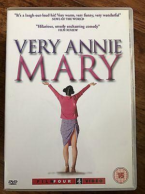Jonathan Pryce Rachel Griffiths Very Annie Mary 2001