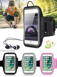 Premium-Armband-Sport-Case-Jogging-Running-Cover-For-Apple-iPhone-Samsung-Galaxy