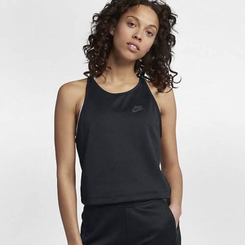 Fleece Camiseta Sportswear Tama Nike Negro tirantes Tech 010 888413478469 885671 de o L rqxxtSwX