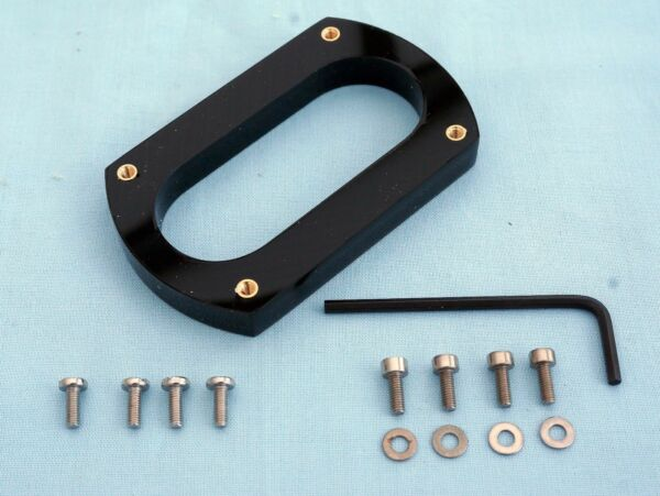 100% Waar Sme Type P1 Type 12mm Spacer Kit- For Transcriptor & Michell Hydraulic Reference
