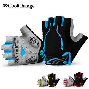 Antiskid-Cycling-Gloves-MTB-Bike-Half-Finger-Gloves-Short-Finger-Sports-Gloves