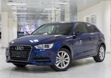 Audi A3 8v Wind Deflectors