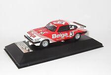 1/43 Ford Capri Mk3 3.0S Belga  Winner 24 Hrs Spa 1980  J.M & P.Martin #3