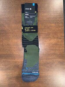 STANCE - Memorial Day 18 - Diamond Pro Crew Socks  - Large