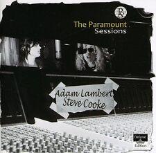Adam Lambert, Adam Lambert & Steve Cook - Paramount Sessions [New CD]