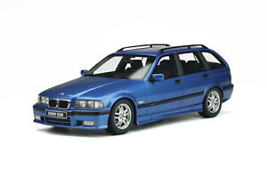 BMW 328i E36 Touring M Package 1997   OTTO   1:18