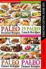 100 Best Paleo Recipes: A Combination of Four Great Paleo Recipes Books by Martha Stone (Paperback / softback, 2013)