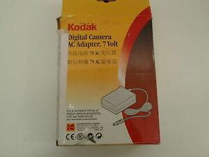 KODAK-ADP-15TB-DIGITAL-CAMERA-AC-ADAPTER-7V-2-1A-FOR-DC200