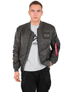 bomber Giacca casual da 1 uomo Industries Tt Giacca personalizzata Alpha Ma 6HcPRHwq