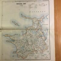 Find Topografisk Kort Sjaelland Pa Dba Kob Og Salg Af Nyt Og Brugt