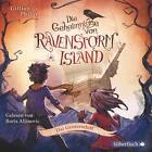 Die Geheimnisse von Ravenstorm Island 02. Das Geisterschiff von Gillian Philip (2016)