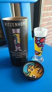 Ritzenhoff Schnapsglas, NEU OVP Josien Broeren 2008, Nr. 1060145 - Müden, Deutschland - Ritzenhoff Schnapsglas, NEU OVP Josien Broeren 2008, Nr. 1060145 - Müden, Deutschland