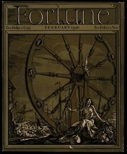 Art-Deco-zodiac-nude-goddess-Fortune-Magazine-1930-beautiful-color-cover