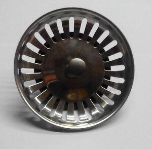 Tappo lavello cucina cestello ricambio | eBay