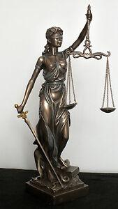 waage justitia