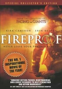 Fireproof-Special-Collector-039-s-Edition-DVD