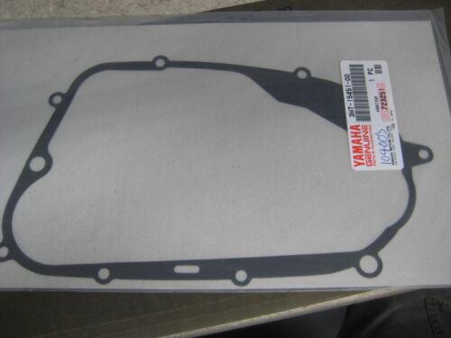 NOS OEM Yamaha Crankcase Cover Gasket 1973-92 RD60 TY80 GTMX MX80 3MT-15451-00