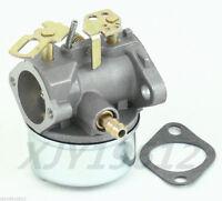 Carburetor Tecumseh Hmsk80 Hmsk90 Hmsk100 Hmsk105 Lh318sa Lh358sa Carb 349