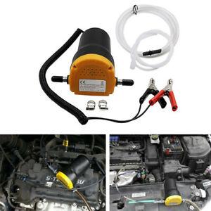 Electric-Oil-Transfer-Pump-Oil-Extractor-Scavenge-Suction-Vacuum-Transfer-Pump