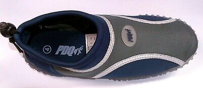 Boys Girls Surf Shoes Beach Sea Aqua Wetsuit Socks Size 10,11,12,13,1,2,3,4,5