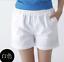 Women-Summer-Casual-Beach-Shorts-Plus-Size-Ladies-Sports-Shorts-Cotton-Hot-Pants thumbnail 13