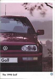 Volkswagen-Golf-Mk3-UK-Brochure-1997-1998-inc-GL-GTI-Colour-Concept-amp-16V-VR6