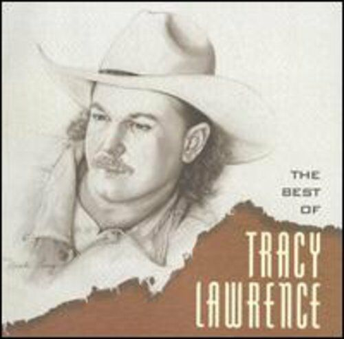 1 of 1 - Tracy Lawrence - Best of [New CD] Manufactured On Demand