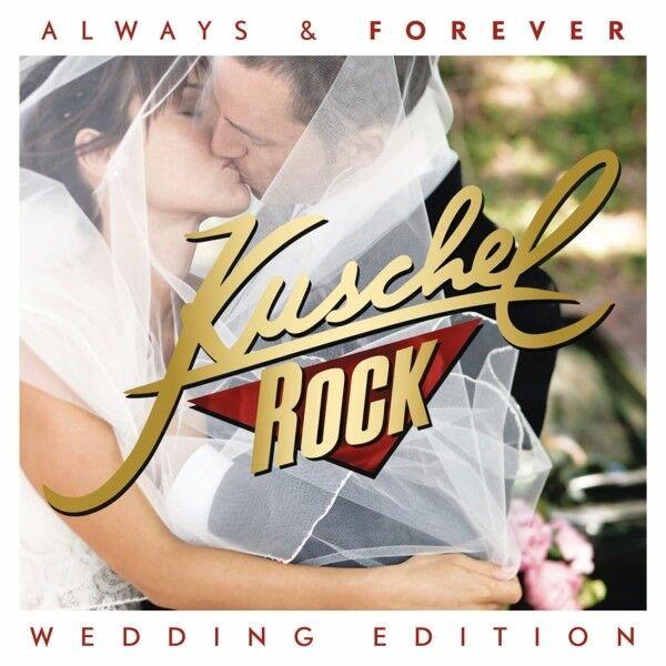 KuschelRock Always & Forever, 2 Audio-CDs