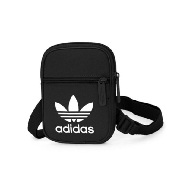 Adidas Originals Festival Bag Trefoil Mini CrossBag ShoulderBag BK6730 8e72a6f506
