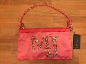 finest selection 5e79f 70f46 Details about Mattiolo J Handbag Evening Bag! New! Only £13.90!!!