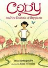 Cody and the Fountain of Happiness by Tricia Springstubb (Hardback, 2015)