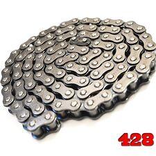 428 Chain 102 Link ATV Dirt Pit Bike Quad TaoTao SUNL honda 110cc 125cc chinese