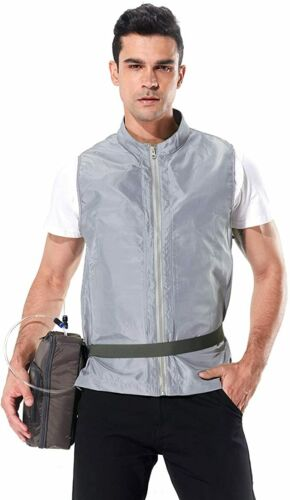 Cool Vest Ice Water Circulation Cooling