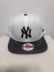 74110a87d4217 New Era NYC Champs New York Yankees 9FIFTY Snapback Baseball MLB Hat ...