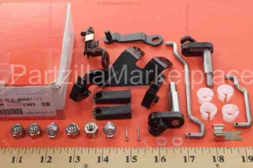 REMOTE ATT.KIT 25D Yamaha 6L2-48501-11-00