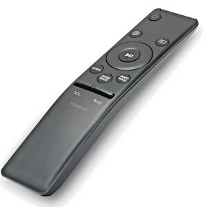 Details about New Replace AH59-02759A Sound Bar Remote for Samsung HW-MS551  HW-MS6500 HWMS6501