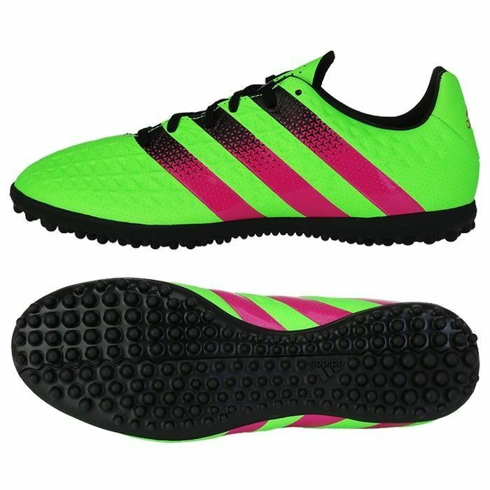 Adidas Mens Ace 16.3 TF Football Trainers Boots AF5260 Size