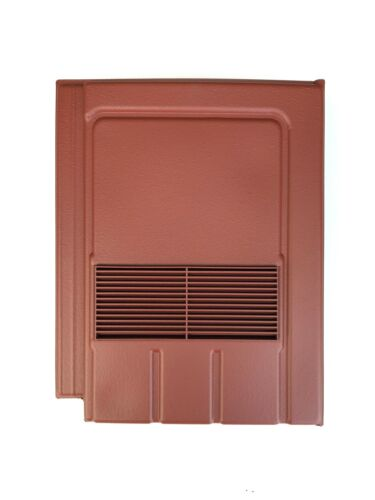 Lagan GallowayRed Smooth8 Colours Roof Tile Vent To Fit Marley Edgemere