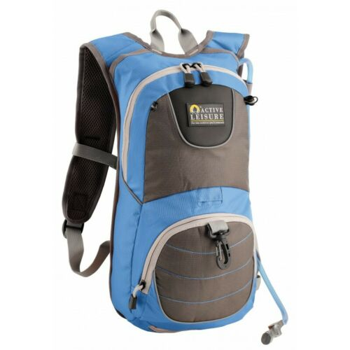 Active Leisure Backpack WaterBladder Bag Hydration Pack Cycling Running Hiking9L